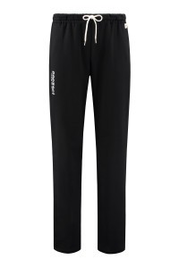 Panzeri Mens Sweatpants - Black