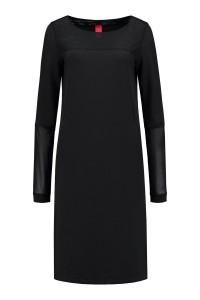 Only M - Dress Dora Black