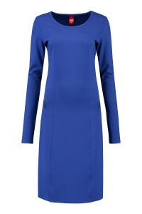 Only M Dress - Abito Blue