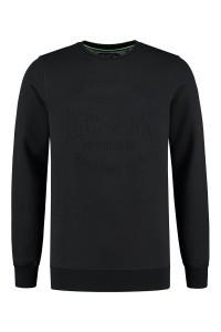 Kitaro Sweater - NY Sports Black