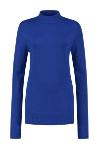 Casa Mia - Basic Sweater Blue