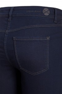MAC Jeans Dream - Dark Rinsewash