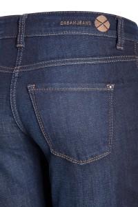 MAC Jeans Dream Skinny - Dark Fancy Used