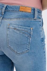 Cross Jeans Lauren - Blue Used