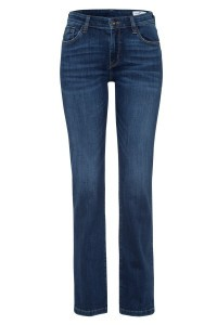 Cross Jeans Lauren - Deep Blue Used