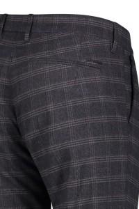 MAC Jeans - Lennox Night Blue Check