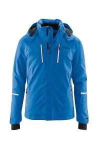 Maier Sports - Lupus Ski Jacket Blue
