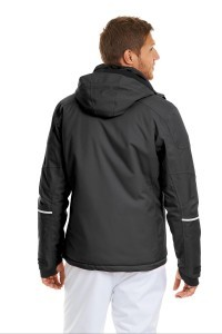 Maier Sports - Lupus Ski Jacket Black