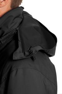 Maier Sports - Lupus Ski Jacket Black