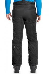 Maier Sports - Gustav tall ski pants black