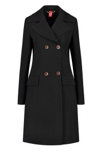 Only M - Winter Coat Panno Black