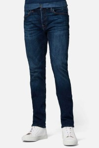 Mavi Jeans Yves - Dark Brushed Ultra Move