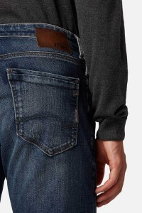 Mavi Jeans Chris - Used Comfort
