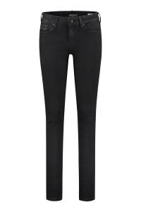 Mavi Jeans Adriana - Black Coated