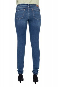 Mavi Jeans Adriana - Deep Shaded
