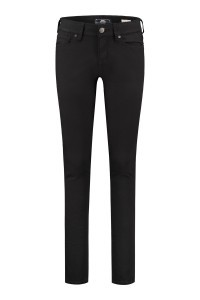 Mavi Jeans Nicole - Black Dream Comfort