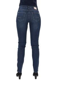 MAC Jeans Melanie - New Basic Wash