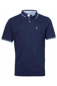 North 56˚4 Polo Shirt - Navy