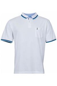 North 56˚4 Polo Shirt - Lighthouse White