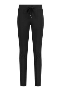 Only M Trousers - Sensitive Black