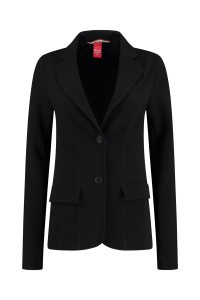 Only M Blazer - Tiffany zwart