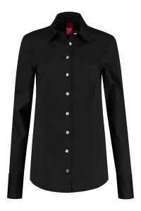 Only M - Blouse Basic Black