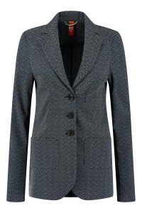 Only M Blazer - Redford Scale Blue
