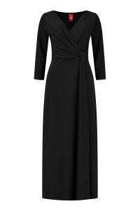 Only M - Dress Snooze Knot black