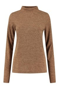 Only M - Sweater Thobias Brown