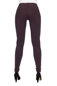 Only M Trousers - Sensitive Prune