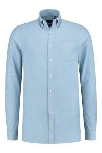North 56˚4 Dress Shirt - Light Blue