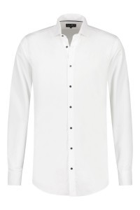 No Limit - Shirt Duca White