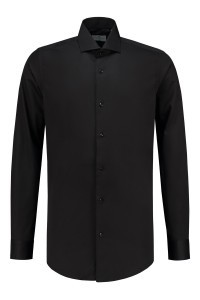 Corrino Shirt - Black