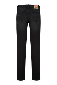 Paddocks Jeans Ranger Pipe - Dark Grey Used