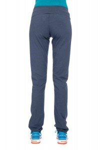 Panzeri Energy tall sports pants dark grey