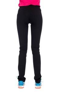 Panzeri Energy tall sports pants black