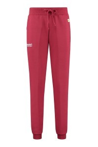 Panzeri Hobby-H Tall Jogging Pants - Wine Red