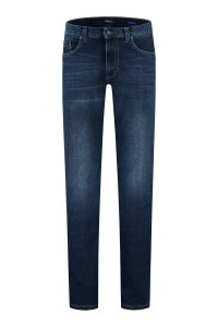 Pioneer Jeans Rando - Dark Blue Used