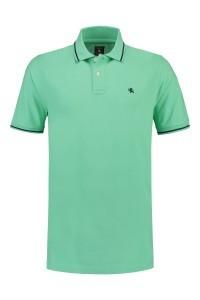 Kitaro Poloshirt - Light Green