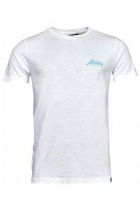 Replika Jeans T-Shirt - Aloha White