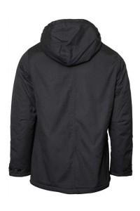 Replika Jeans - Winter Coat Black