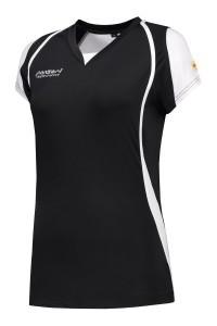 Panzeri Cannes B Cap Sleeves Shirt
