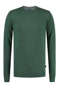 Kitaro Sweater - Basic Green