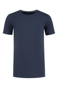 Kitaro T-Shirt - Basic navy
