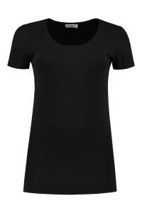 Readycot - Tall T-shirt Black