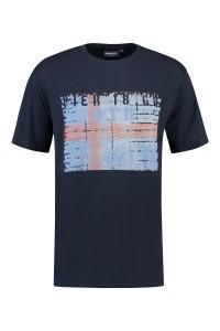 North 56˚4 T-Shirt - Navy