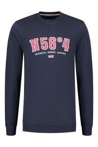 North 56˚4 Sweater - Nordic Apparel