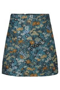 Vero Moda Tall - Mini Skirt Wilderness