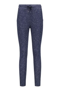 Wunderwerk sweatpants melange blue