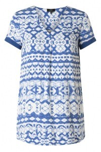 Yest Tunic - Inas